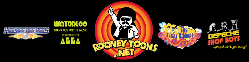 The Rooneytoons